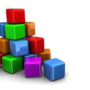 blocks square