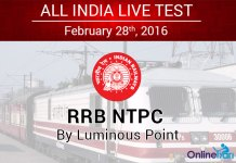 RRB-All-India-Test-2016-OnlineTyari