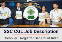 Compiler-Registrar General Job Profile, Salary, Pay Scale, Career