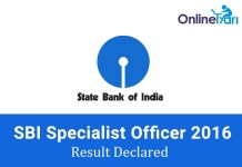 SBI-Specialist-Officer-Result-2016