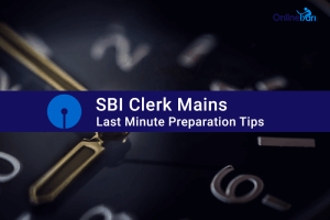 SBI-Clerk-Mains-Last-Minute-Preparation-Tips