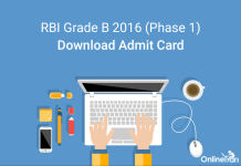 RBI-Grade-B-Admit-Card-2016