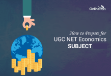 How to Prepare for UGC NET Economics Subject 2017
