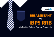 RBI Assistant vs IBPS RRB: Job Profile, Salary, Career Prospects