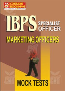IBPS SO Marketing Officers
