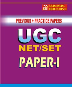 UGC NET:SET Paper- I
