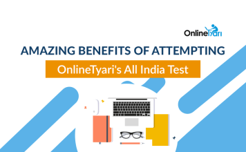 Amazing Benefits of Attempting OnlineTyari's All India Test