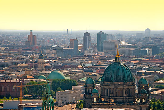 Berlin from A to Z – Part II
