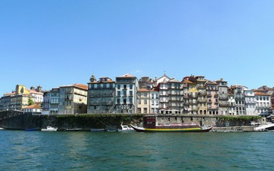 The Historic Side of Porto