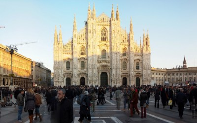 Alternative Plans to the Milan Expo