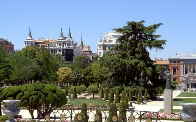 Low Cost Plans in Madrid: Under 20 Euros