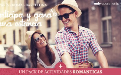 Valentine's Giveaway: Win a Stay + a Romantic Pack
