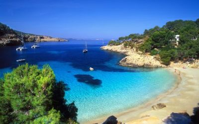 Top 5: Tread on Spain's Prettiest Beaches