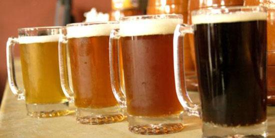 Das beste Bier in Prag