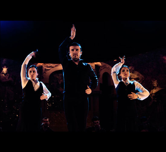 Die Große Flamenco Gala