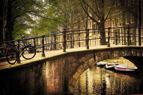 Das Schönste an Amsterdam