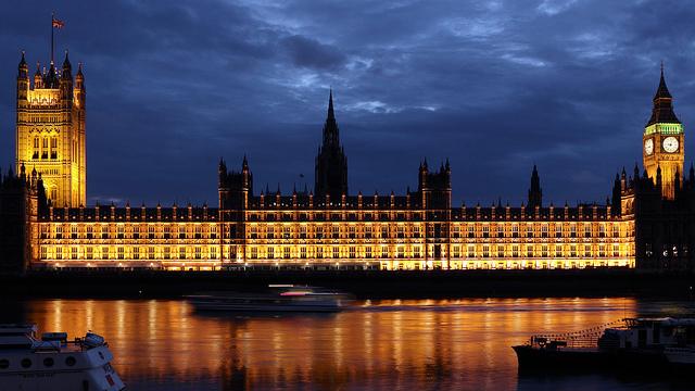 8 verschiedene Ideen, um eine Nacht in London zu verbringen
