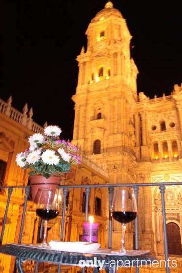 Die Feria de Agosto in Málaga