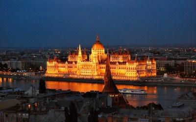 5 Gründe warum ein Besuch in Budapest dich verändern wird