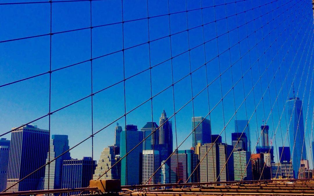 New York in Bildern: entdecke die Stadt deiner Träume