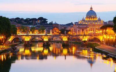 Jubileo en Roma