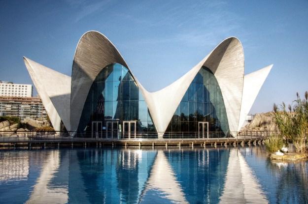 valencia-ciudad artes