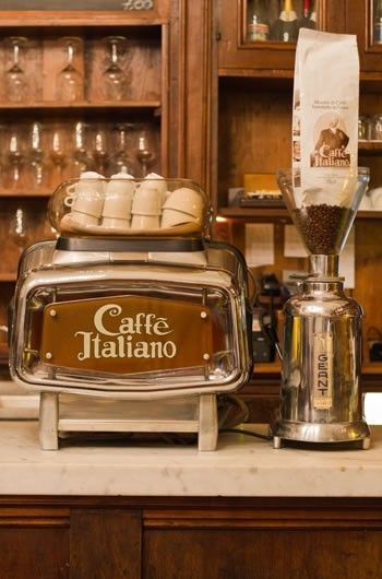 cafe italiano coffee italian