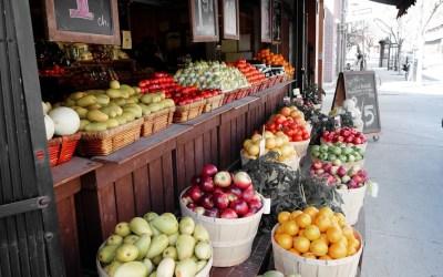 Mercados y mercadillos originales en Europa