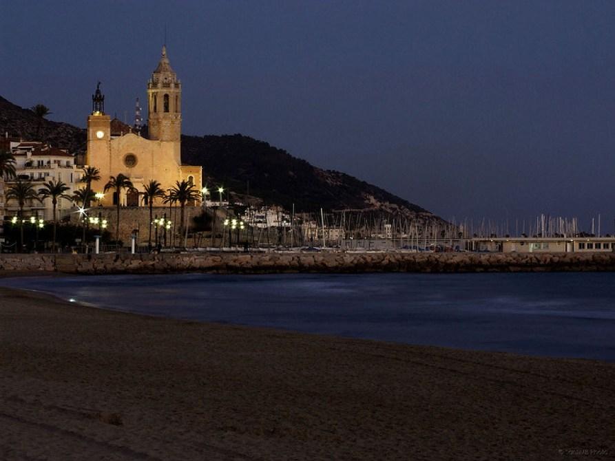 Sitges - Excursiones desde Barcelona