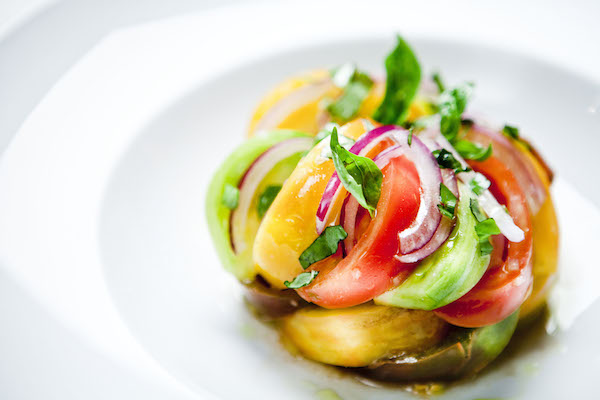 Heirloom Tomatoes 24 Chefs Share Their Favorites
