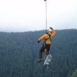 Training in Squamish in 2008