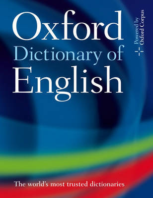Q. What does the Oxford Dictionary of English have in common with Harry Potter, A-Z Maps, and ...