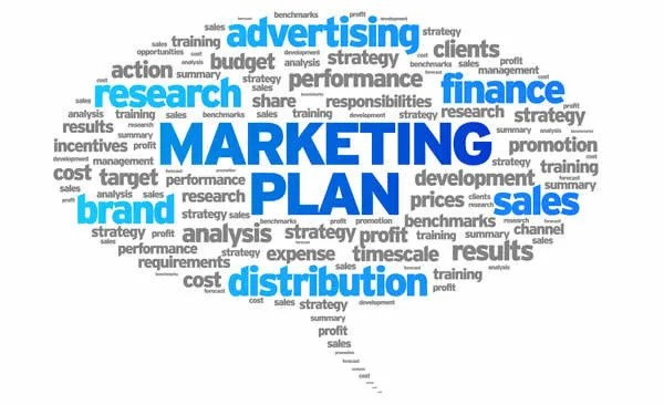 Get started with writing your own awesome marketing plan with these - writing business marketing plan