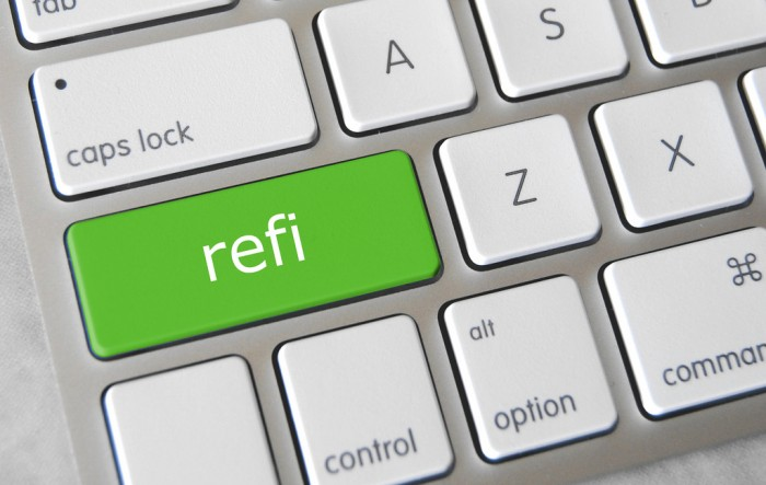 As Home Equity Rises, So Does Cash-Out Refinancing Pacific Union - cash out refi calculator