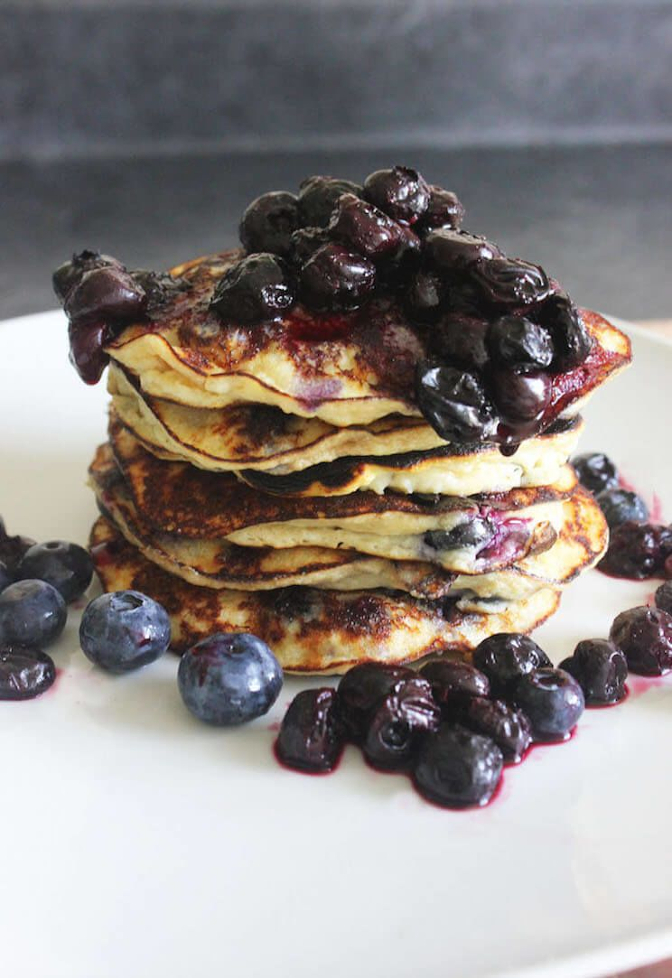 Fitness Pancakes Rezept 11 Protein Packed Pancakes To Curb Cravings All Day