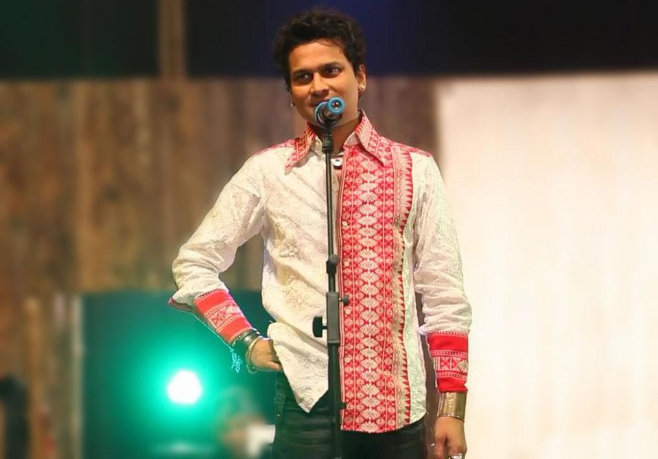 zubeen-garg-Assam-artist