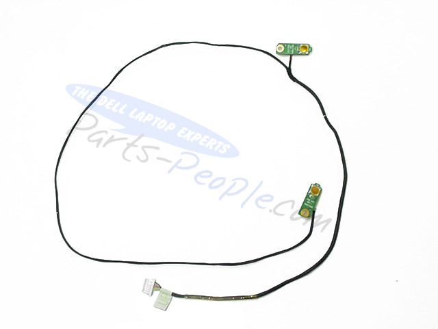 dell studio 1537 power button wiring diagram