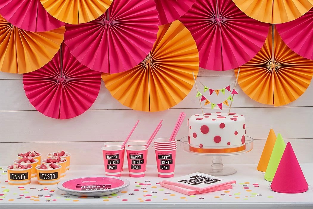 Party Planning Checklist - How to Plan a Party Party Delights Blog - party planning