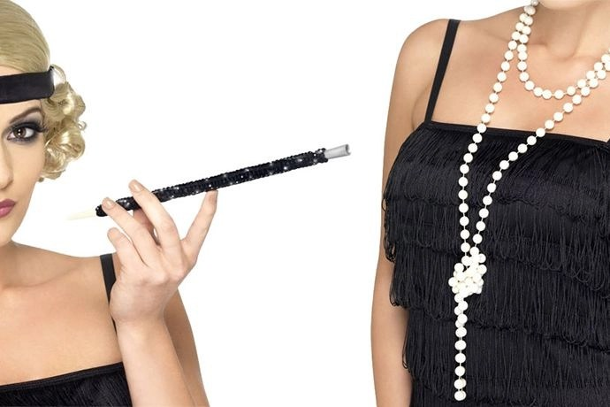 How To Dress Like A 1920s Flapper Party Delights Blog