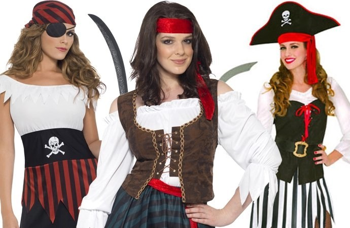 Hen Party Group Costume Ideas Party Delights Blog