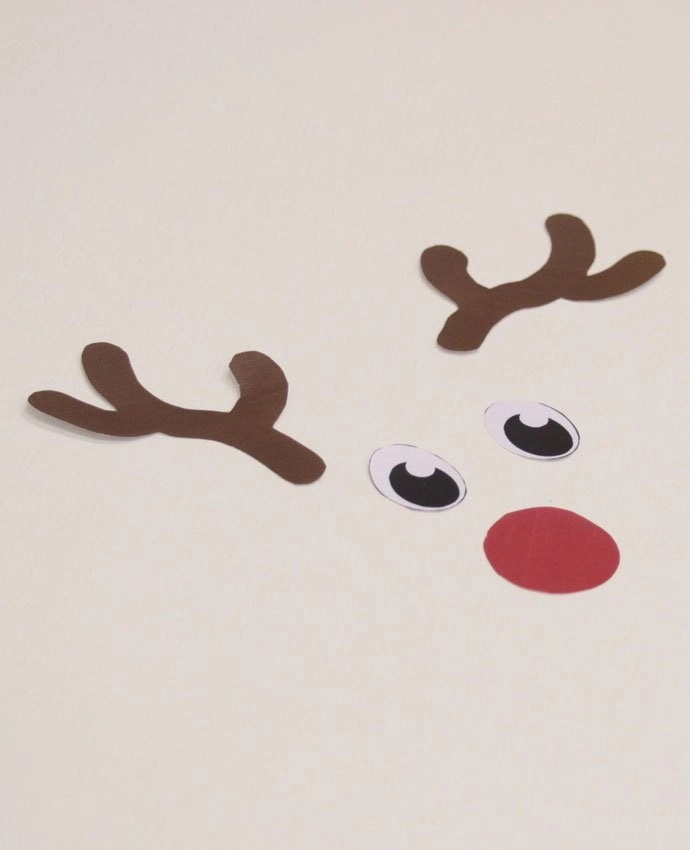 How to Make Reindeer Party Bags Party Delights Blog
