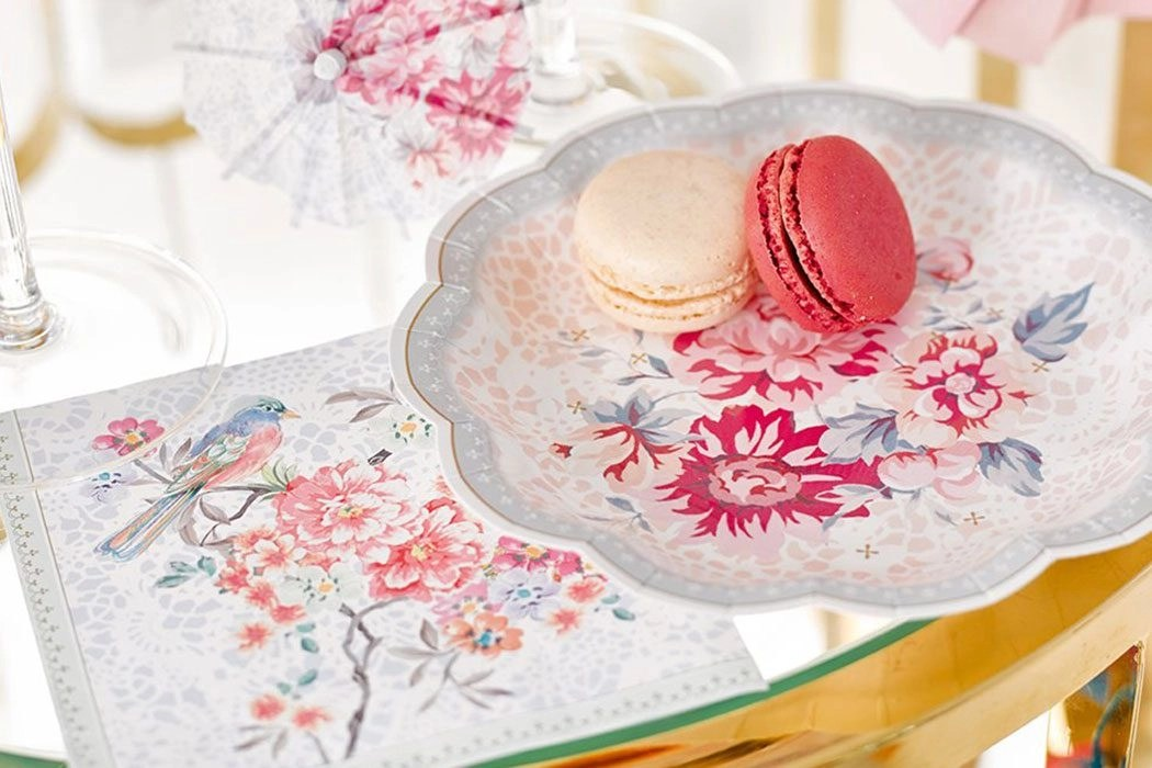 How to Throw a Beautiful Mother\u0027s Day Tea Party Party Delights Blog
