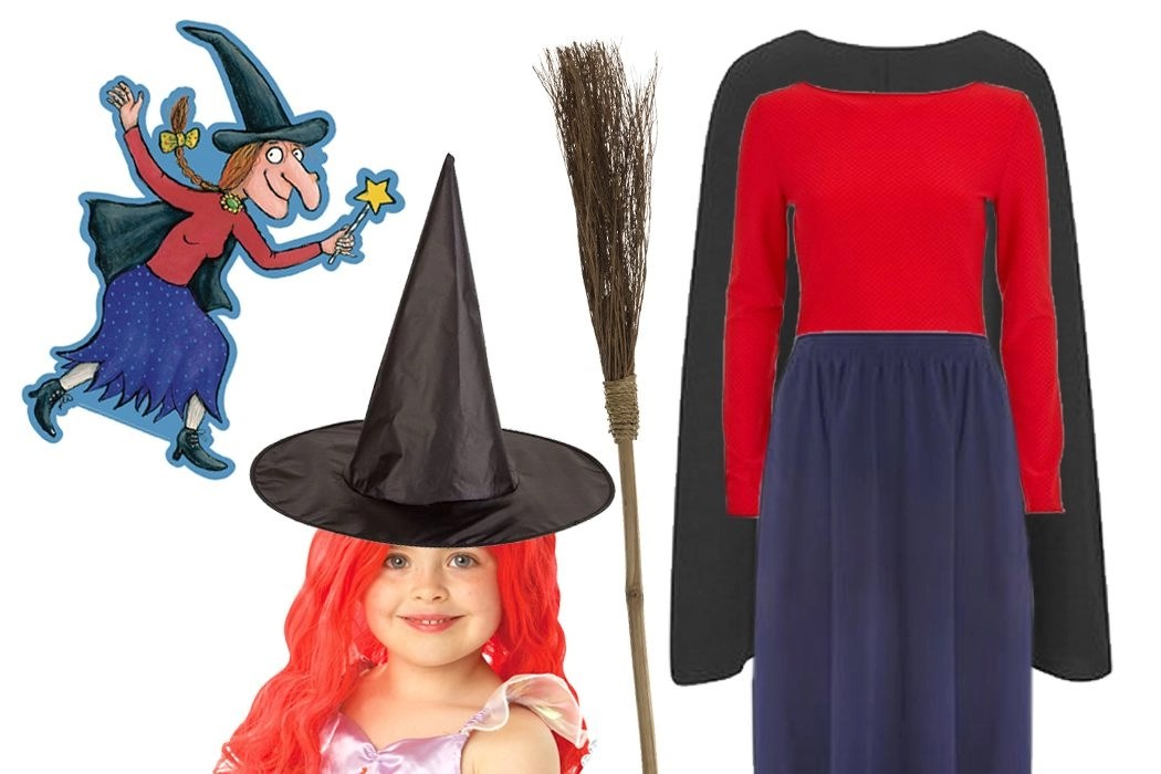 What To Dress Up As For World Book Day Adults