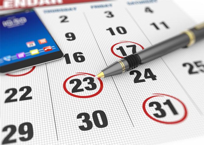 How Does an Employee Payroll Tax Deposit Schedule Work? - Paycheck - payroll tax calculator