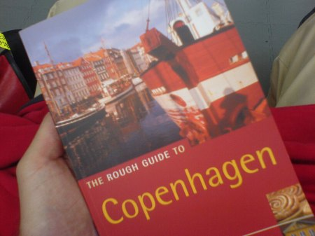 copenhagen rough guide