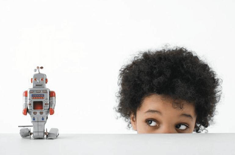 Robots @ School