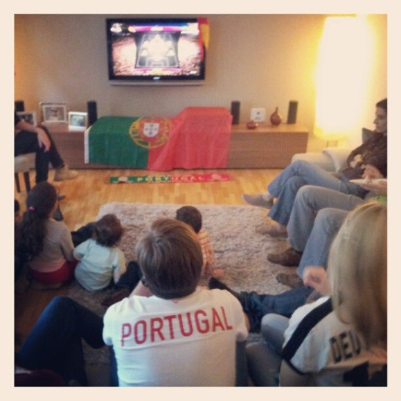 Portugal vs Germany