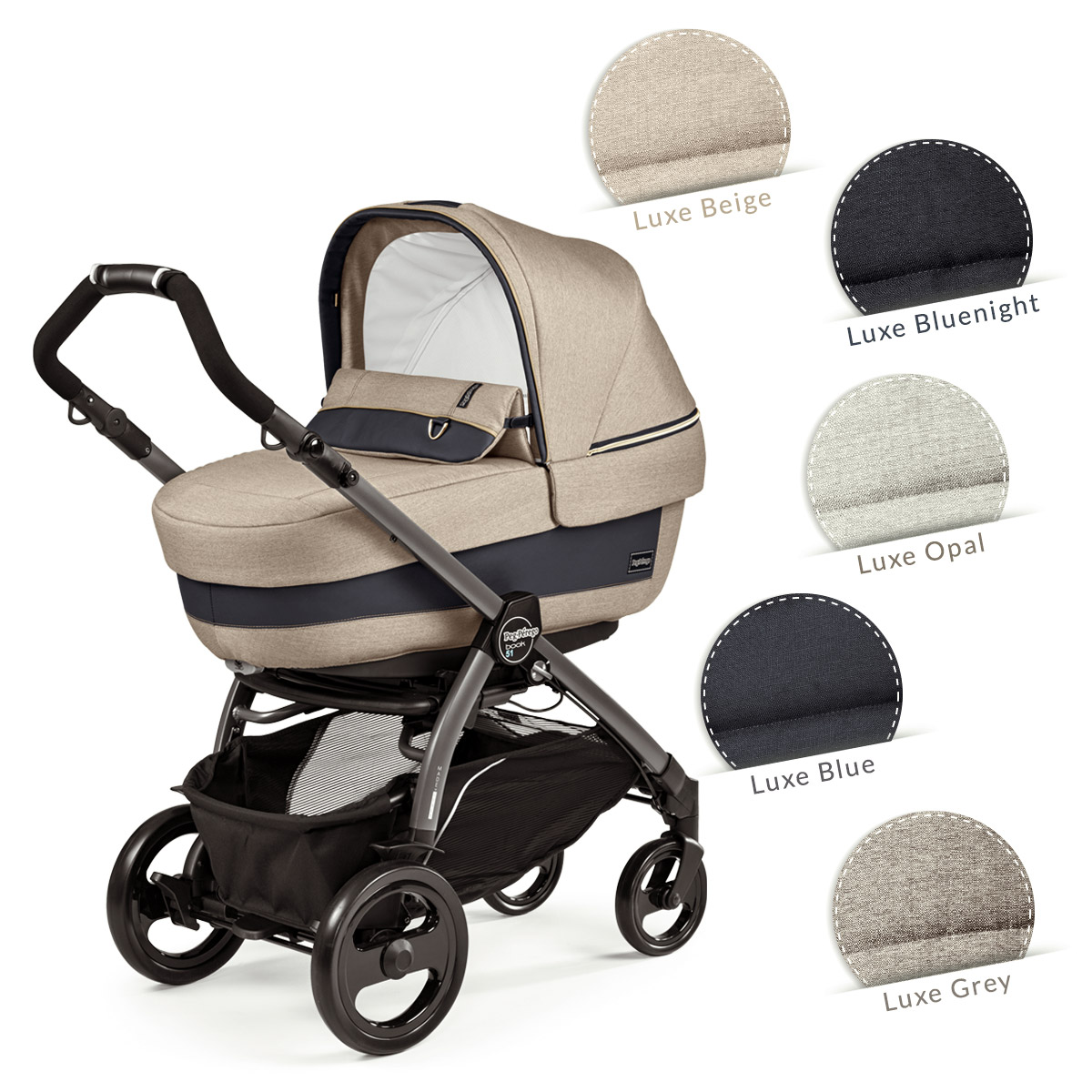 Peg Perego Book Plus 51 Occasion Expecting A Child In 2018 The New Look Of Modular Systems