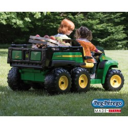 Small Crop Of John Deere Gator For Kids