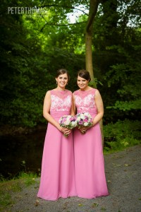 Trend Spotter: Bridesmaid style  Peter Thomas Photography ...